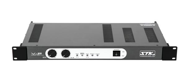STK Professional Audio PSM6150AP Owners Manual